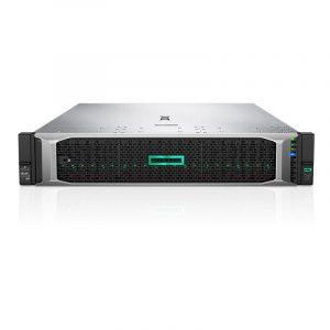 Сервер HPE ProLiant DL380 Gen10 Q9F02A