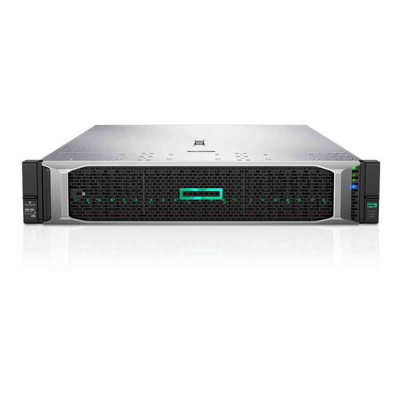 Сервер HPE ProLiant DL380 Gen10 Q9F02A