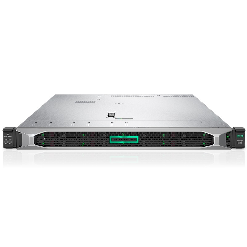 Сервер HPE ProLiant DL360 Gen10 Q9F01A