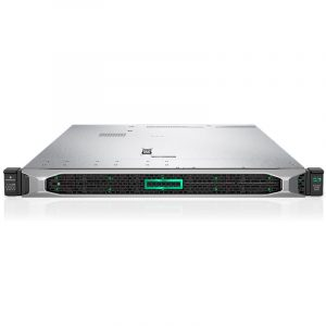 Сервер HPE ProLiant DL360 Gen10 P01880-B21