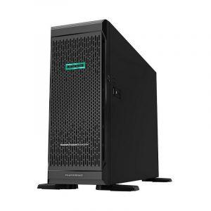Сервер HPE ProLiant ML350 Gen10 877623-421