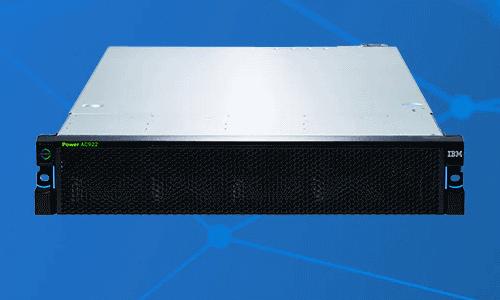 Сервер IBM POWER9 AC922 – первый в новой серии