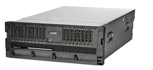 6 новых серверов IBM POWER9 для Linux, IBM i, AIX и HANA
