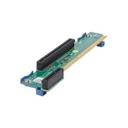 Райзер-карта HPE DL560 Gen9 Secondary 3 Slot Riser Kit