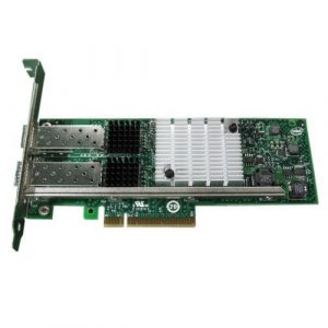 Сетевая карта Mellanox ConnectX-3 Pro VPI, dual-port QSFP