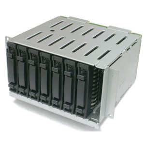 "Дисковая корзина 8x2,5"" AnyBay SR Lenovo 4XH7A08764"