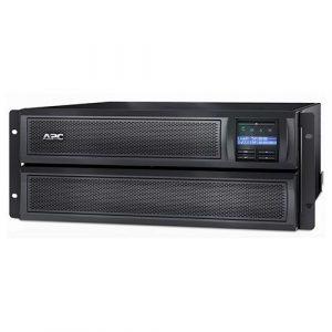 Источник бесперебойного питания APC Smart-UPS X SMX2200HVNC
