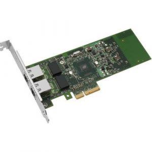 Сетевой адаптер Intel I350-T2 Ethernet 2x1G SR Lenovo 7ZT7A00534