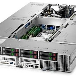 Серверный модуль HPE XL270d
