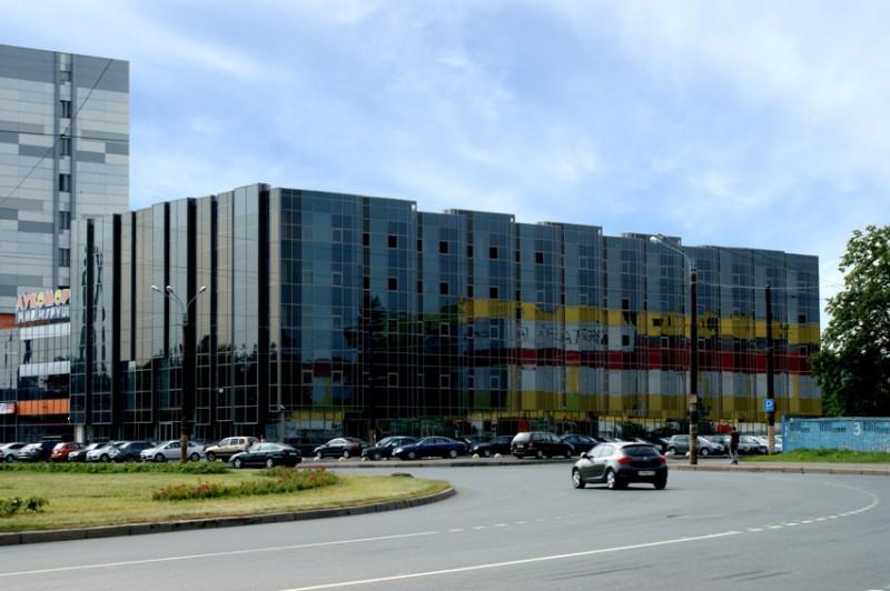 Айронсистемс офис в Санкт-Петербурге
