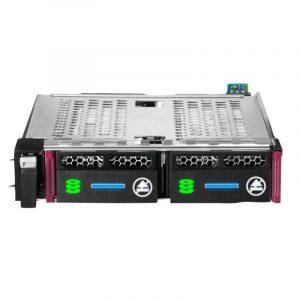 Твердотельный накопитель 2x150GB (UFF to SFF) SATA M.2 RI SCM DS SSD HPE 880875-B21