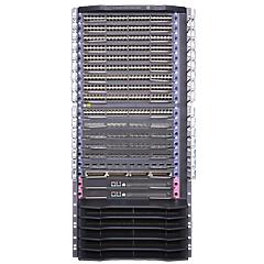 Коммутаторы HPE FlexFabric серии 12900E