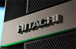 Hitachi Storage Virtualization Operating System RF
