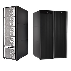 Системы хранения данных HPE XP