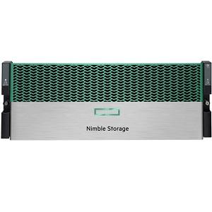 Системы хранения данных HPE Nimble Storage