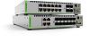 Коммутаторы Ethernet XS900MX Series Allied Telesis